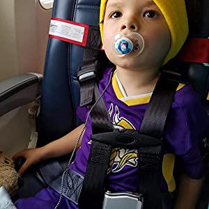 Amazon Com Child Airplane Travel Harness Cares Safety Restraint