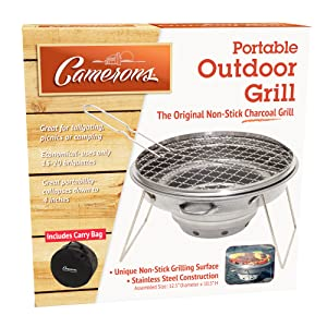 Camerons Products Grilling Grill Smoking Smoke Cooking Cook BBQ Barbecue Barbeque