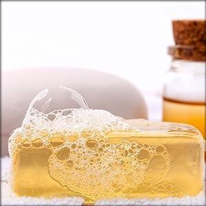Antibacterial Soap Oregano
