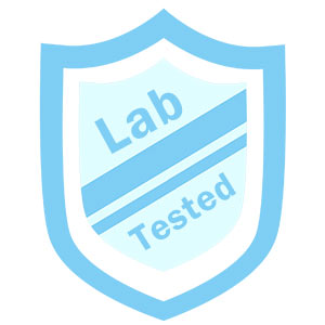 3rd-party lab tested