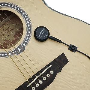 ukulele pickup
