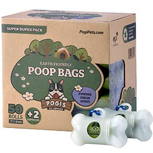 pogi's 50 pack 750 bags