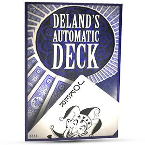 Amazon.com: Tarjetas mágicas automáticas con marcas – todo ...