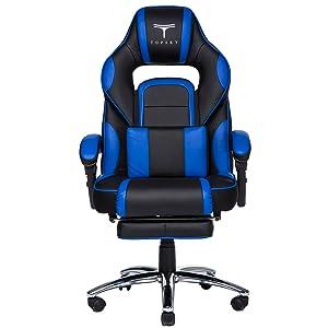 C4C 1 Gaming Chair  Feature Ergonomic Racing DesignAmazon com   TOPSKY High Back Racing Style PU Leather Computer  . Ergo Office Chair Amazon. Home Design Ideas