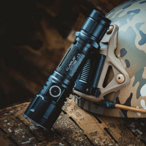Advanced Tactical Setting on Klarus XT11GT Tactical Flashlight