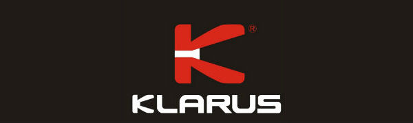 Klarus LED Flashlight
