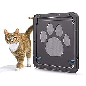 Pet Screen Door Portable Petgate