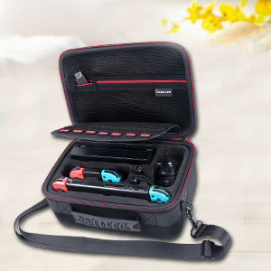 Amazon.com: Smatree Carrying Case Compatible for Nintendo