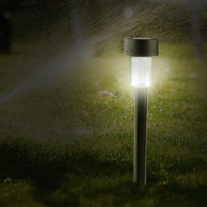 Cellay Solar-Powered LED Garden Lights