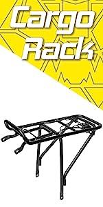 electric bike rack