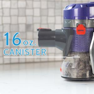 Amazon Com Rollibot Puro 100 Cordless Stick Vacuum
