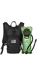 Hiking Hydration Backpack · FLYHIKER Hiking Hydration Backpack · Tactical Hydration Backpack · Tactical Backpack · Rave Hydration Backpack