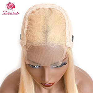 613  human hair wigs