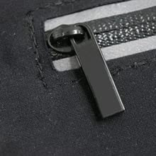 quality top best smooth nice metal anti-skid waterproof zipper pull zippered