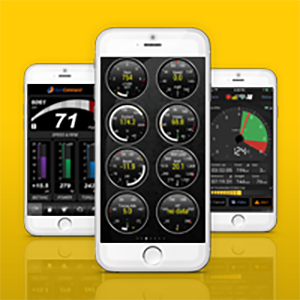 OBDLink MX+ Professional OBD2 Scanner for iPhone, iPad, Android