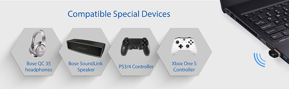 dg40s compatible special devices
