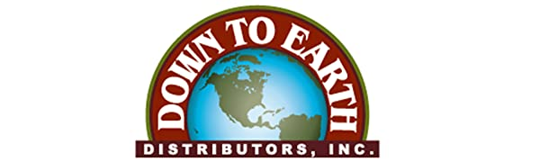 down to earth distributors fertilizer organic material omri listed enhancer growing season plants