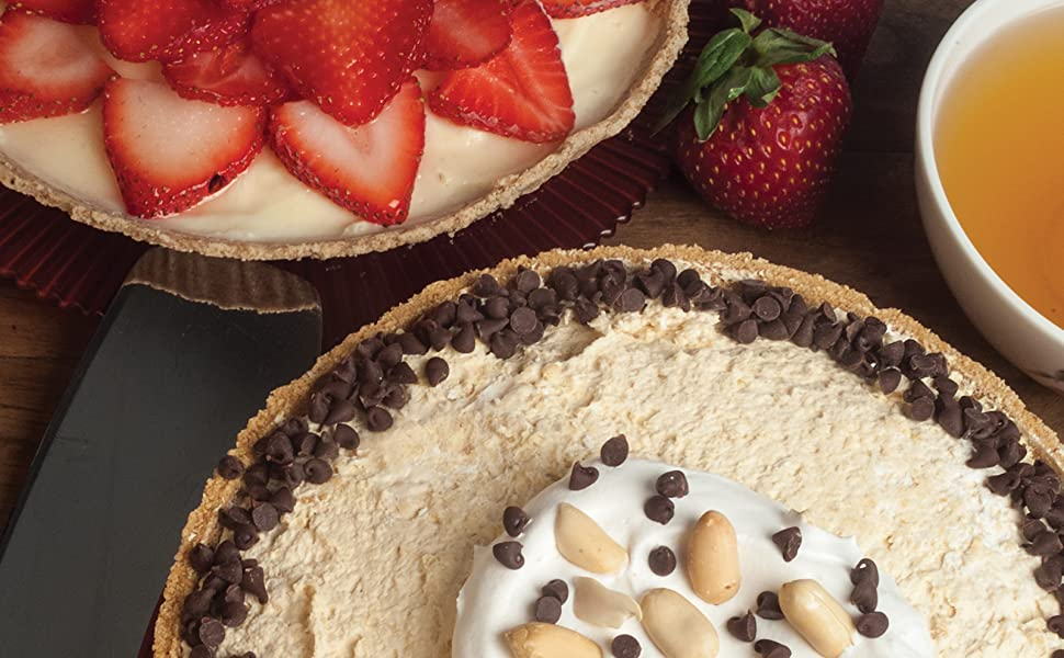 fifty 50 foods pie crust graham cracker healthy low glycemic no added sugar blood levels