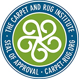 carpet and rug seal of approval institute safe humans pets animals dogs cats kittens