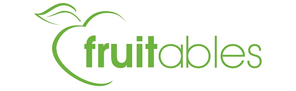 fruitables dog and cat products logo