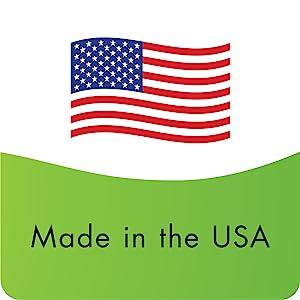 High Best Treat American Made USA
