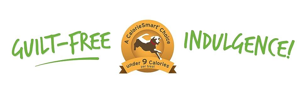 Gluten Free Calorie Smart Indulgence