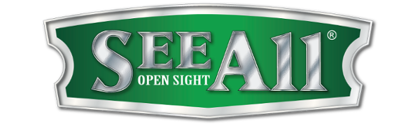 See All Open Sight Logo