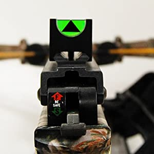 See All Open Sight Fits Anything with a Rail