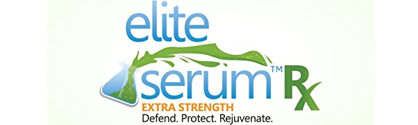 SkinPro Elite Serum Rx Eye Serum