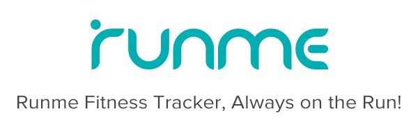 Runme Fitness Tracker