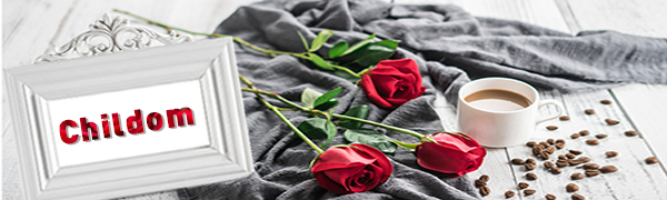 Childom Rose Gifts