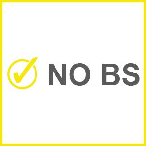 No BS SmarterVitamins