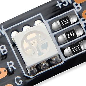 SMD LED 5050 RGB