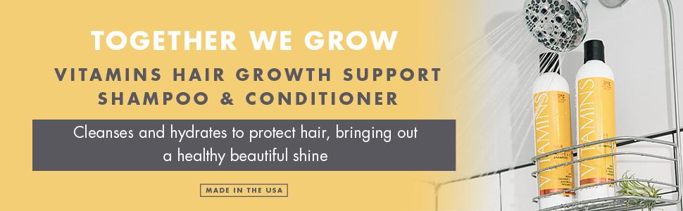 Amazon.com: Acondicionador para pérdida del cabello ...