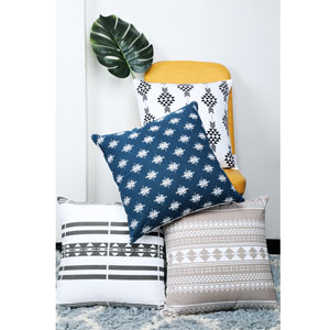 throw pillow covers are 18 x 18 inches 45x45 cms square shaped insert decorative pillow cases set