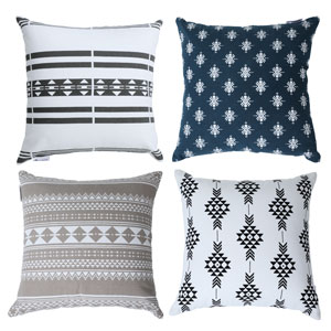 garden seating throw pillows cases christmas decorative throw pillow covers indoor rocker 18x18
