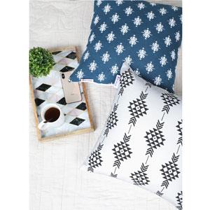prime boho throw pillow geometric minimal cute teen girl cool teens online pillowcase pillowcover
