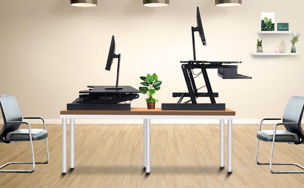 Amazon.com: Smonet escritorio para computadora para trabajar ...