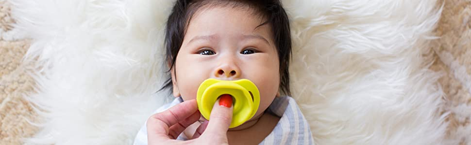 Doddle and Co Pop Pacifier