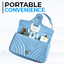 travel portable home best pedicure gift for her him mom dad wife husband men women girl friends