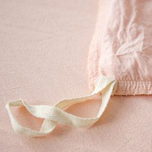 Concealed Corner Ties