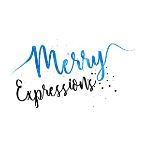 MERRY EXPRESSIONS