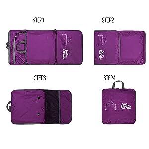 1f965ccfb3e7 Amazon.com  FANCYOUT Sports Gym Bag with Shoes Compartment   Wet ...