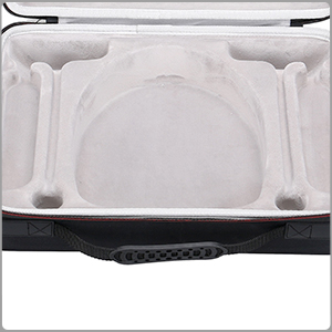 LTGEM EVA Hard Case for Oculus Rift + Touch Virtual Reality System
