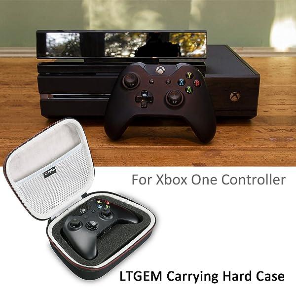 Amazon.com: LTGEM EVA Hard Case Travel Carrying Portable