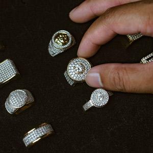 diamondclean diamond care cleaning gold jewelry
