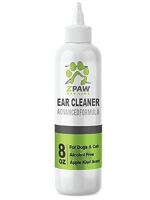 EAR CLEANING FORMULA