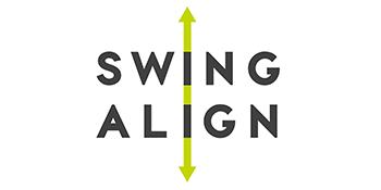 Swing Align, Golf Swing Trainer, Golf Swing Aid, Golf, Golf Putting Aid