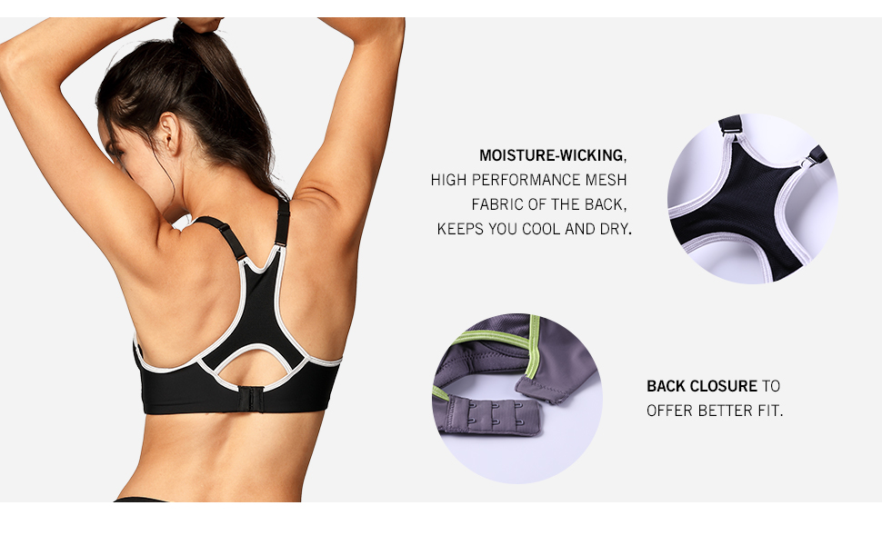 sports bra- A233-3