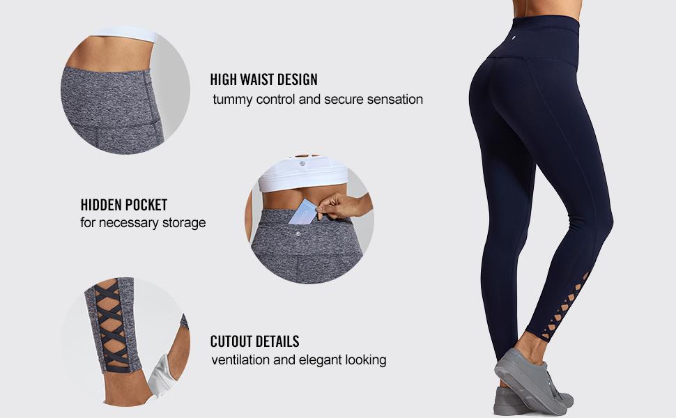 active leggings- R010-2